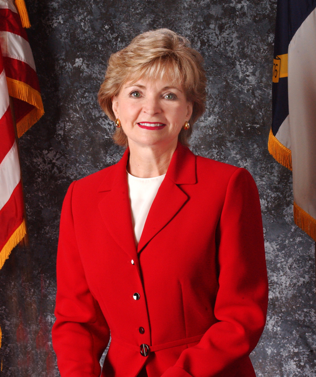State Superintendent June Atkinson on Torchlight Academy