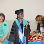 Torchlight Academy's Graduation Day June 2016