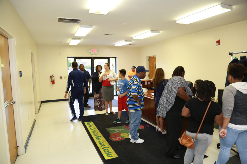 Torchlight Academy Middle School Open House 2016